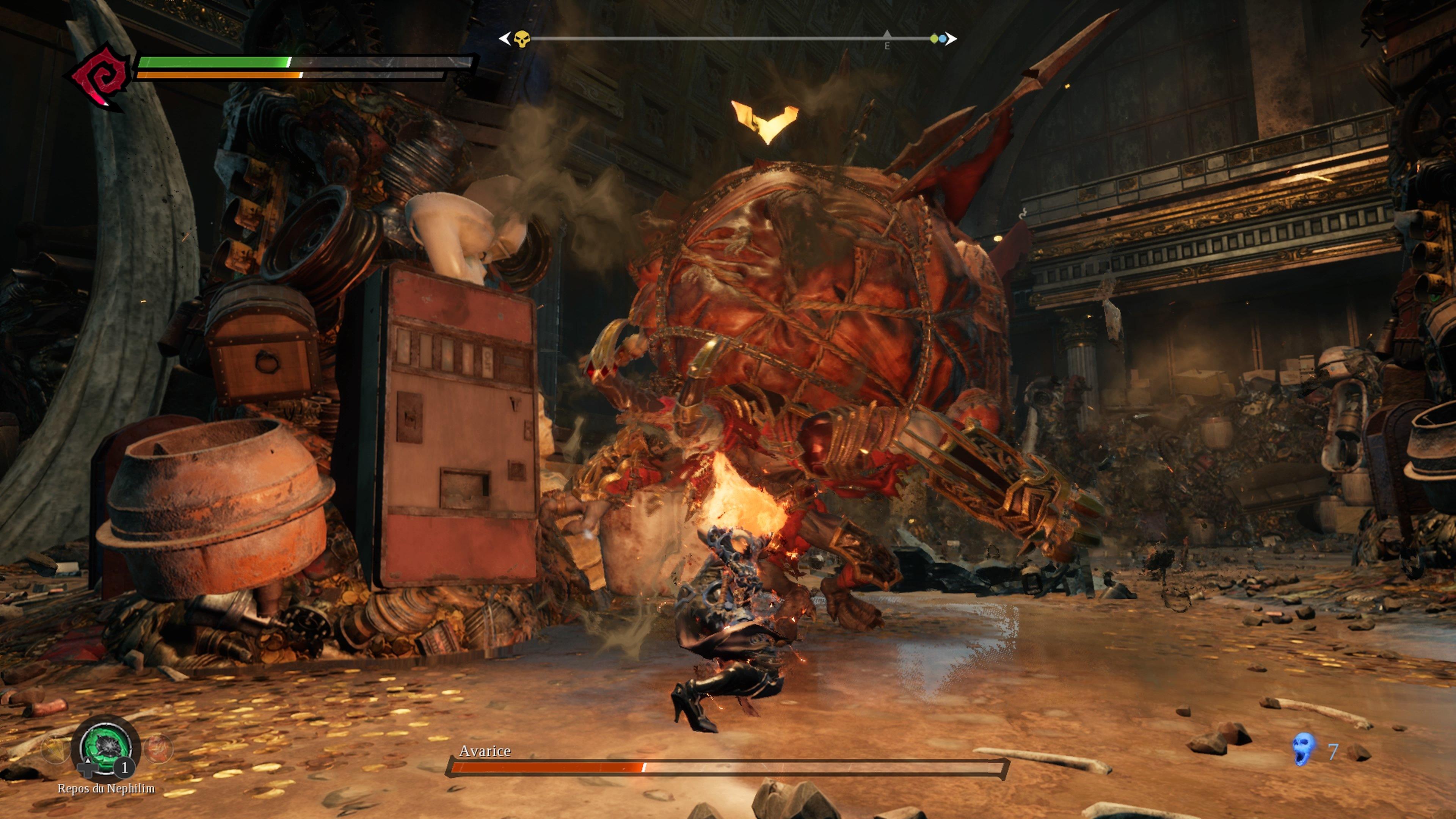 DarksidersIII PS4 Test 009