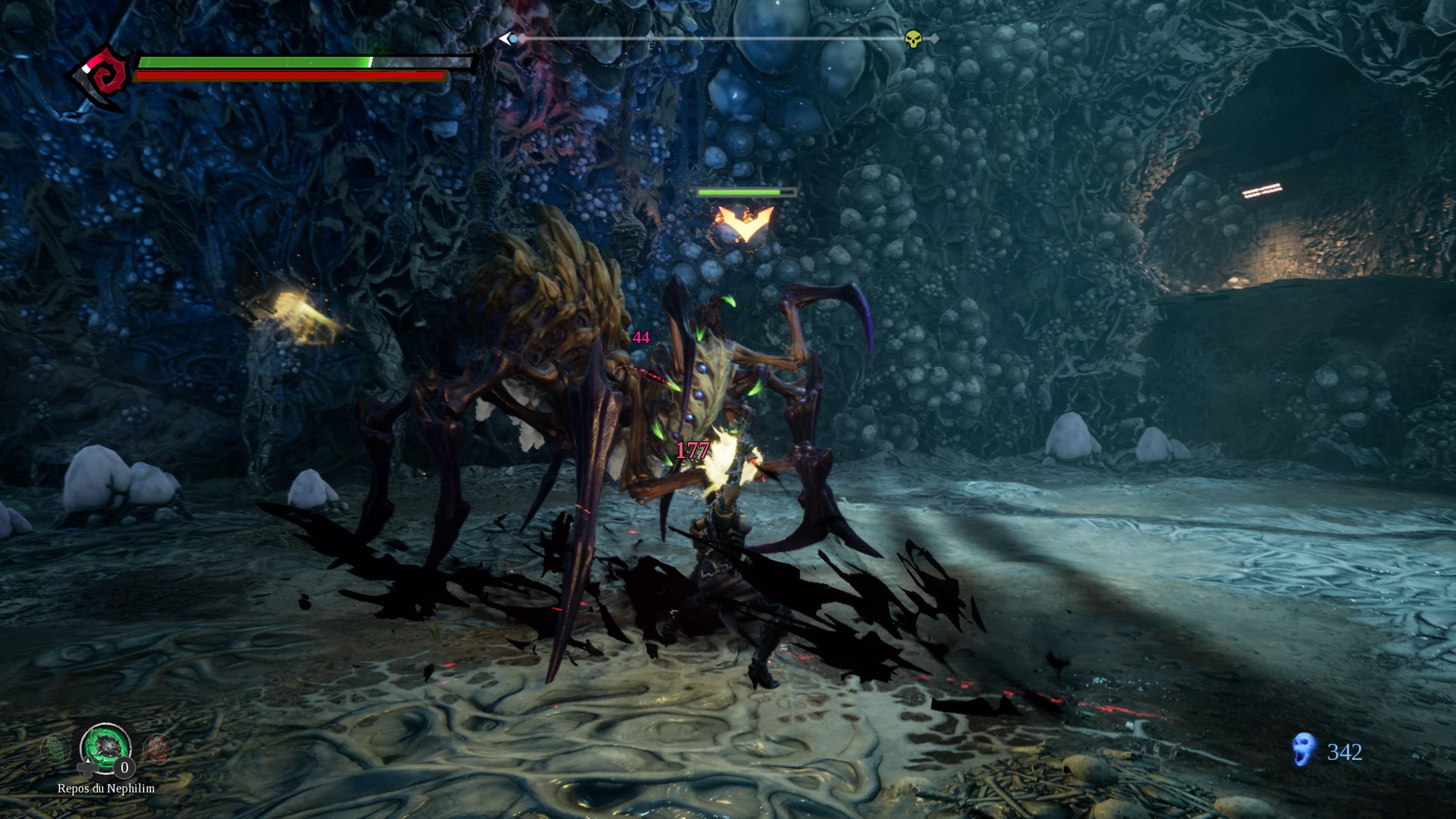 DarksidersIII PS4 Test 012