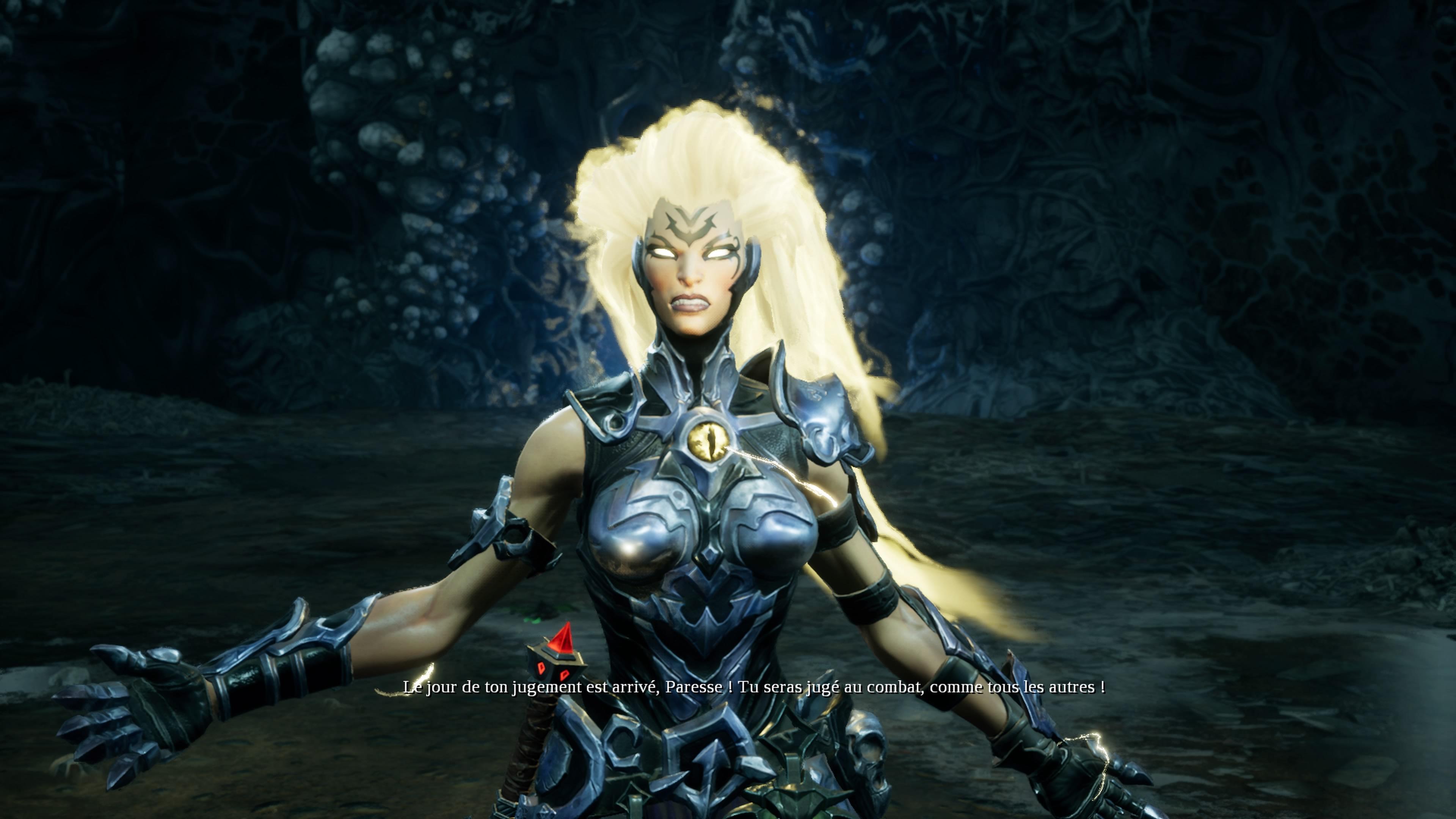DarksidersIII PS4 Test 013