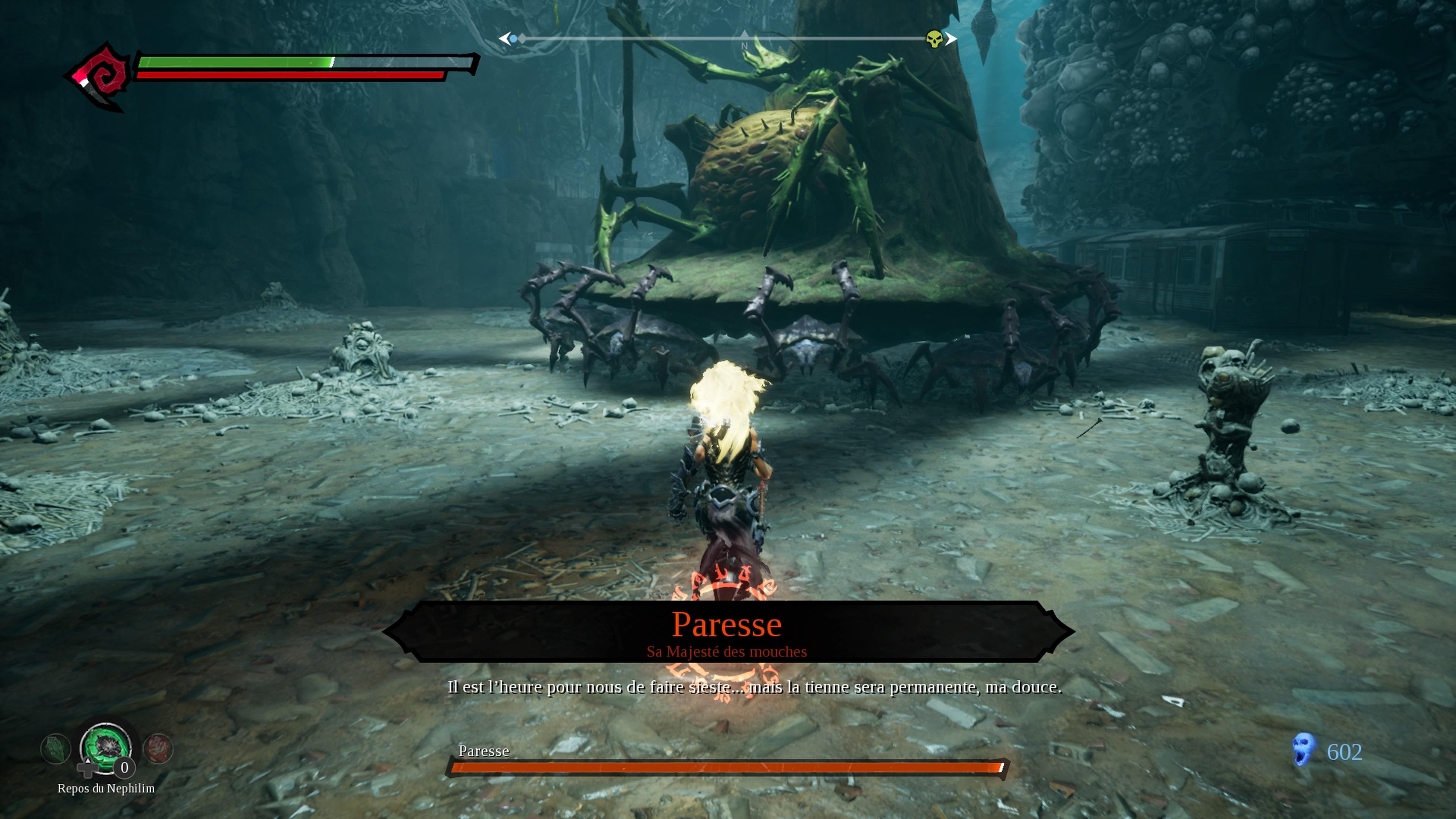 DarksidersIII PS4 Test 014