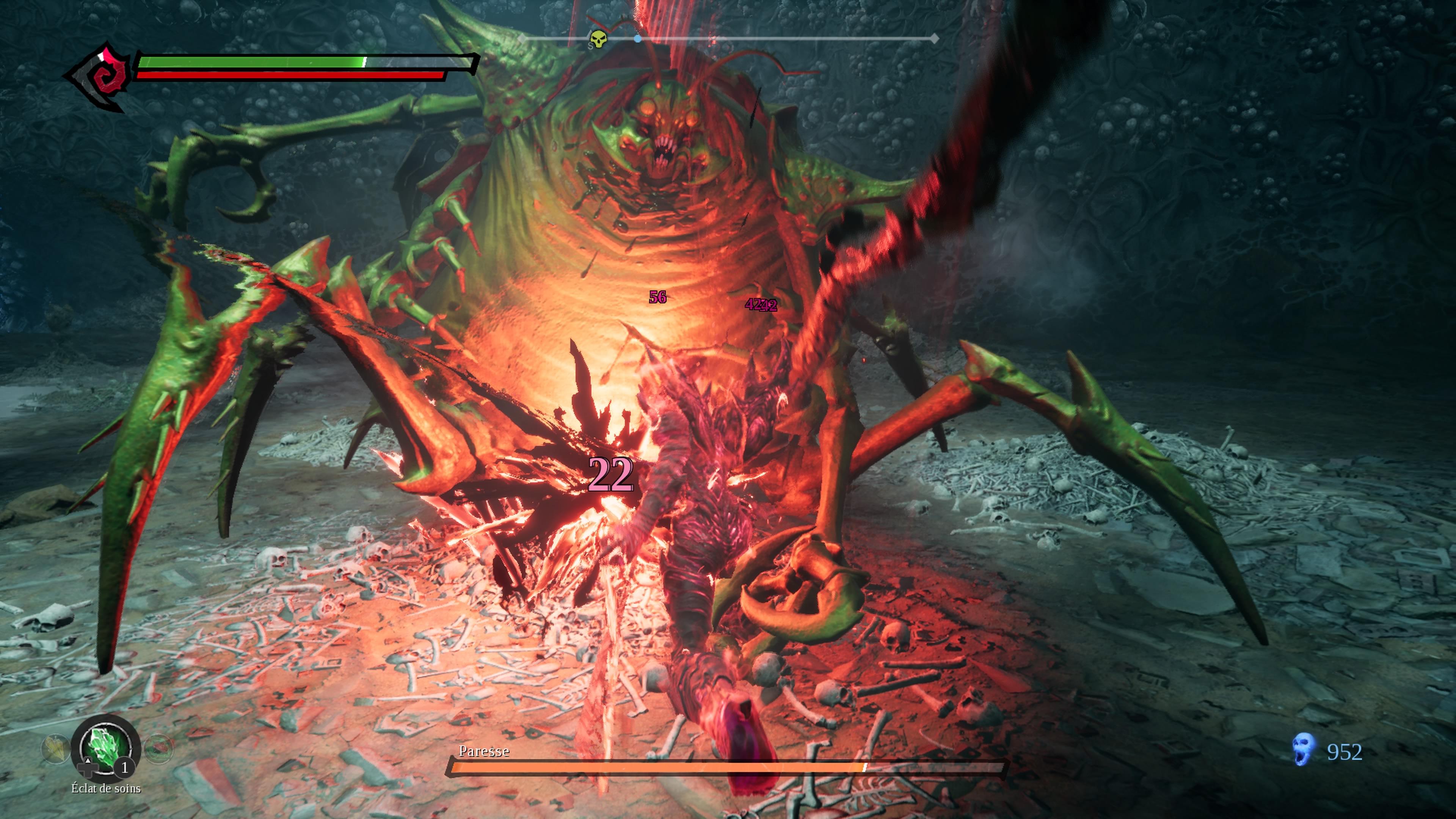 DarksidersIII PS4 Test 015