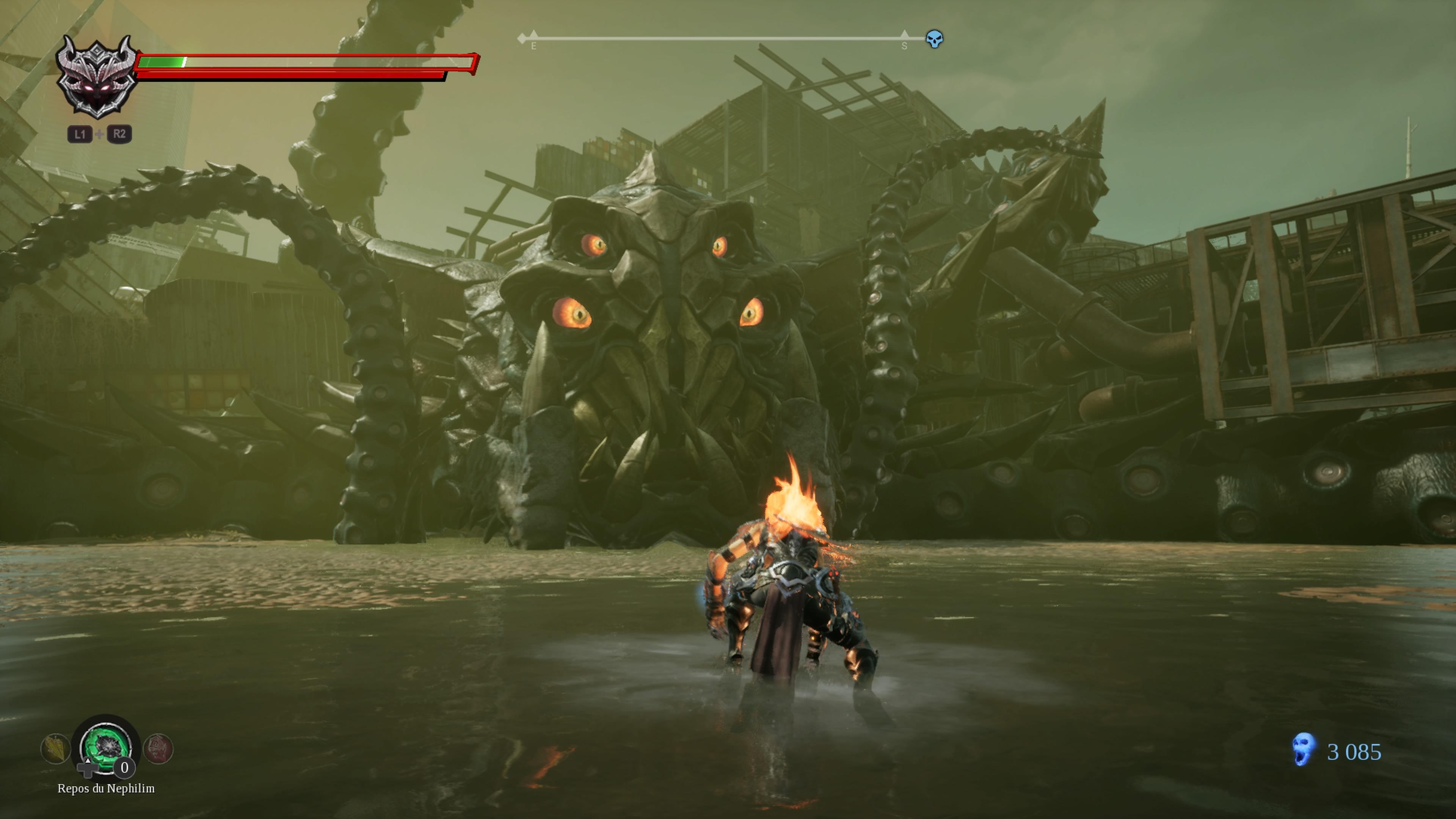 DarksidersIII PS4 Test 019
