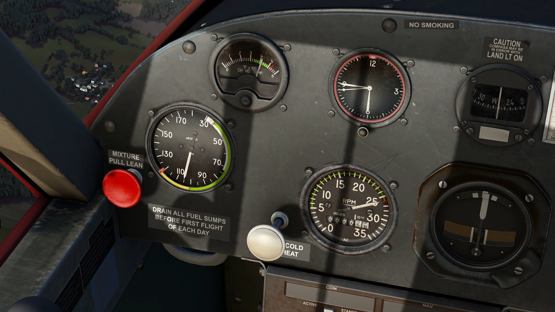 FlightSimWorld PC Editeur 002