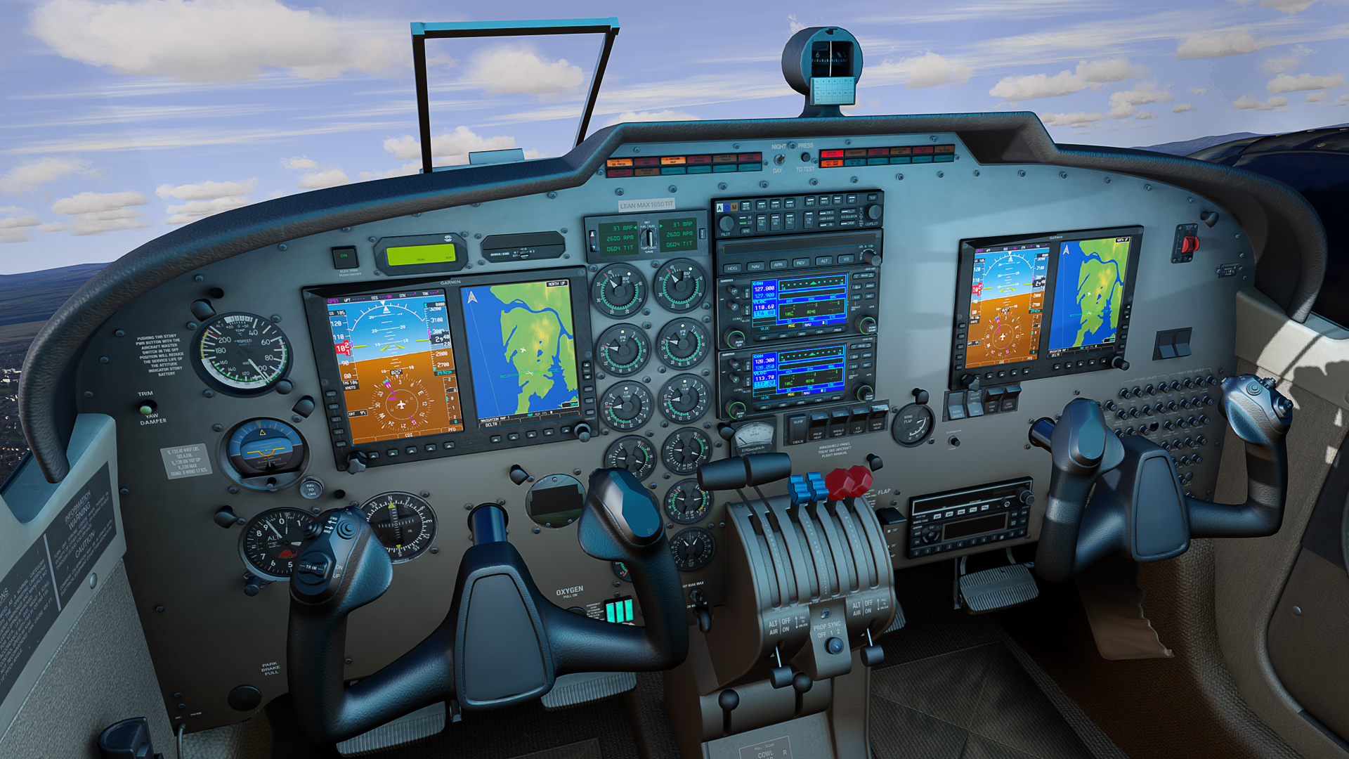 FlightSimWorld PC Editeur 004