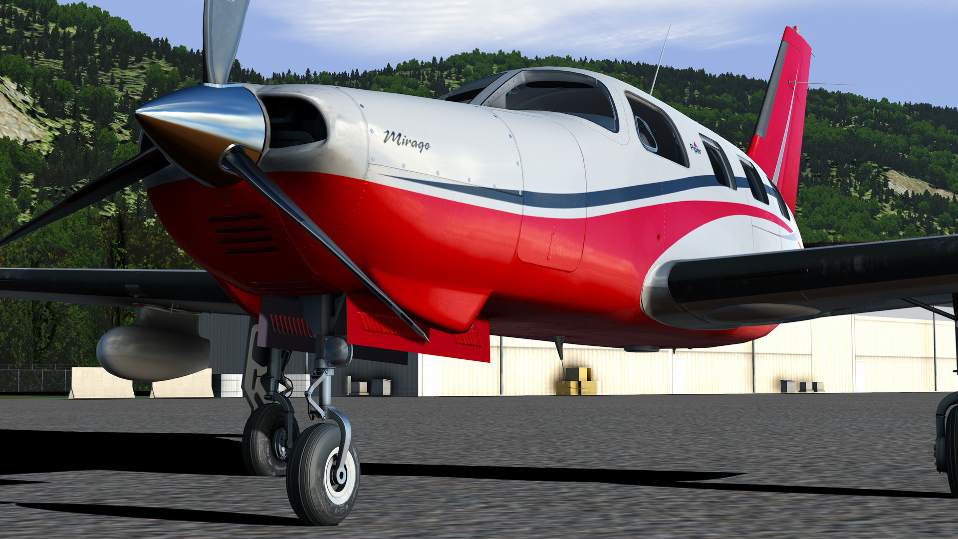 FlightSimWorld PC Editeur 005