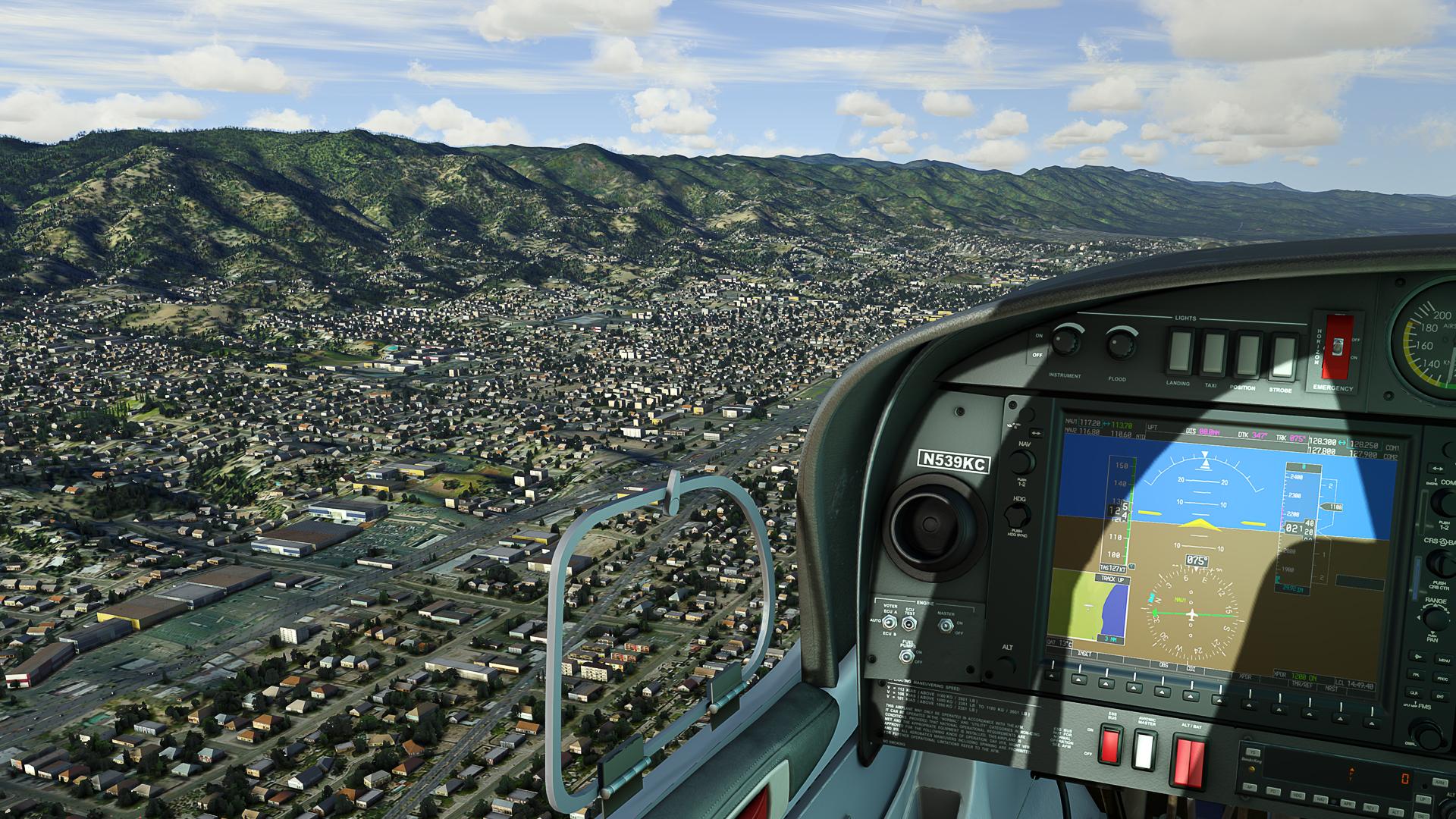FlightSimWorld PC Editeur 006