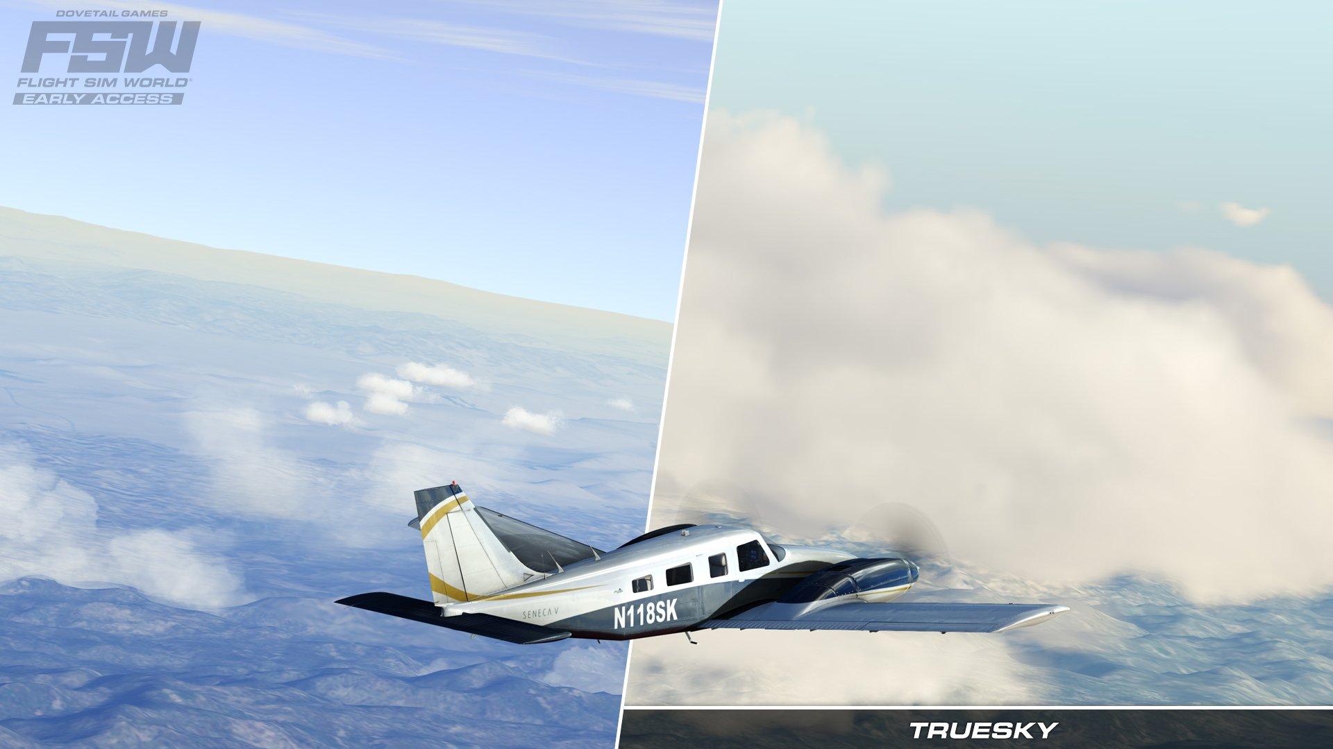 FlightSimWorld PC Editeur 010