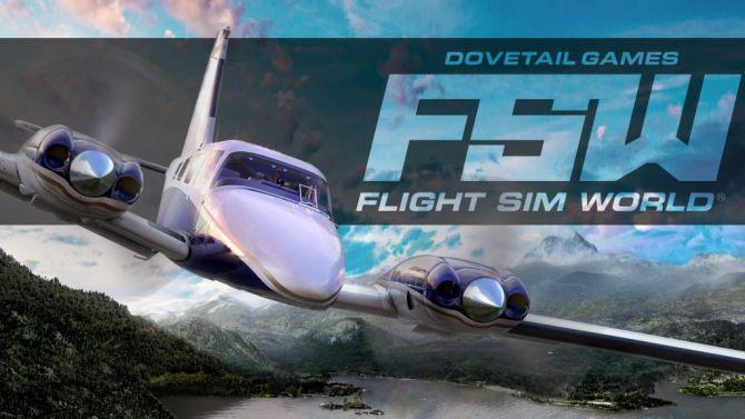 FlightSimWorld PC Jaquette 001