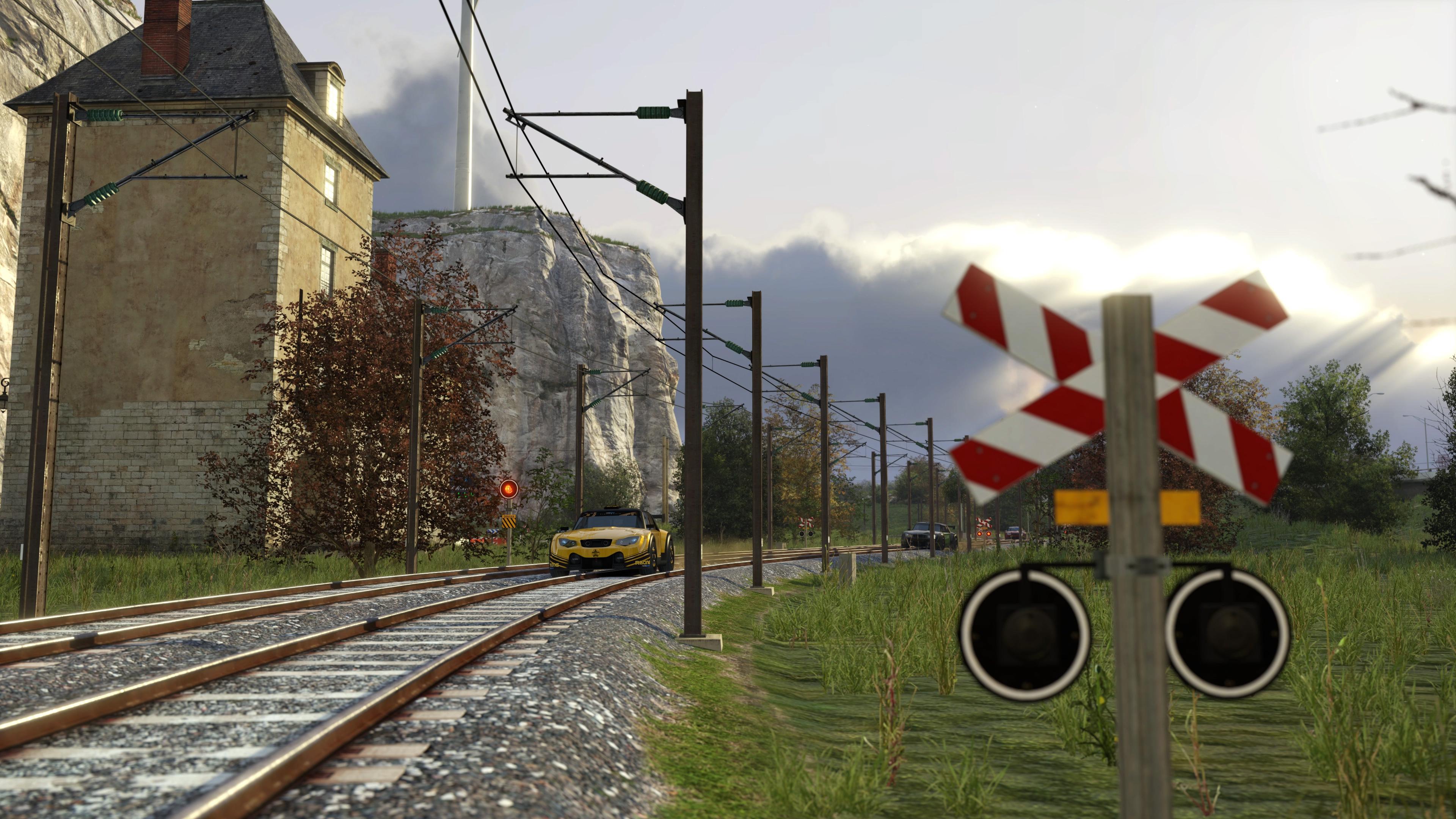 Trackmania-Lagoon PC Editeur 003