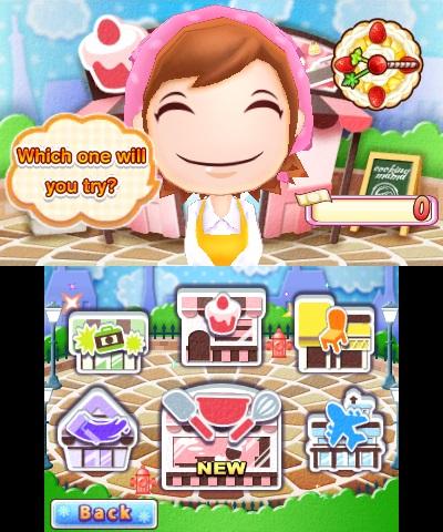 CookingMamaSweetShop 3DS Editeur 002