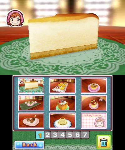 CookingMamaSweetShop 3DS Editeur 003