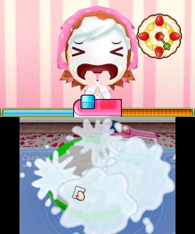 CookingMamaSweetShop 3DS Editeur 004
