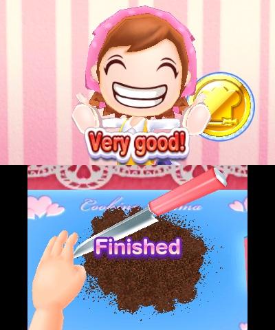 CookingMamaSweetShop 3DS Editeur 007
