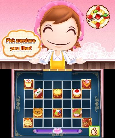 CookingMamaSweetShop 3DS Editeur 009