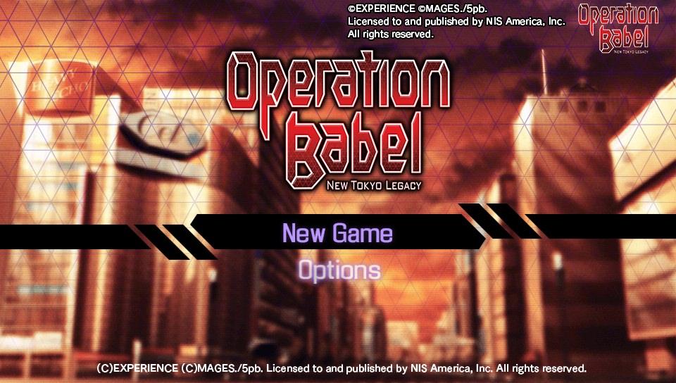 OperationBabel-NewTokyoLegacy PSV Test 015