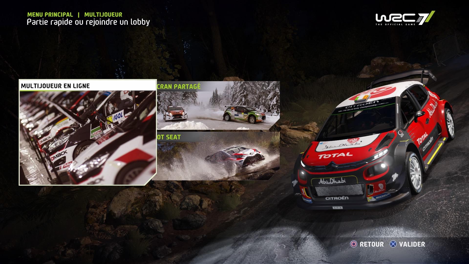 WRC7 Multi Test 012