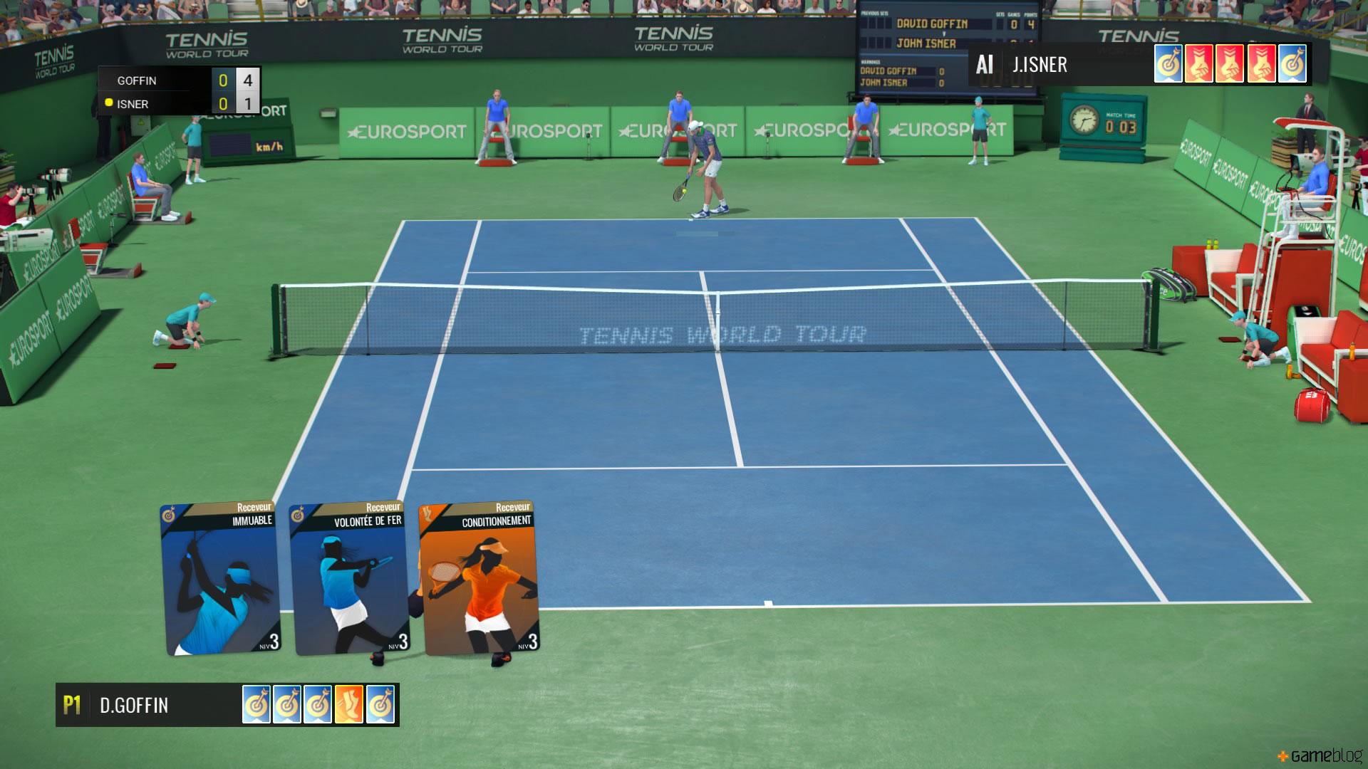 TennisWorldTour PS4 Test 006
