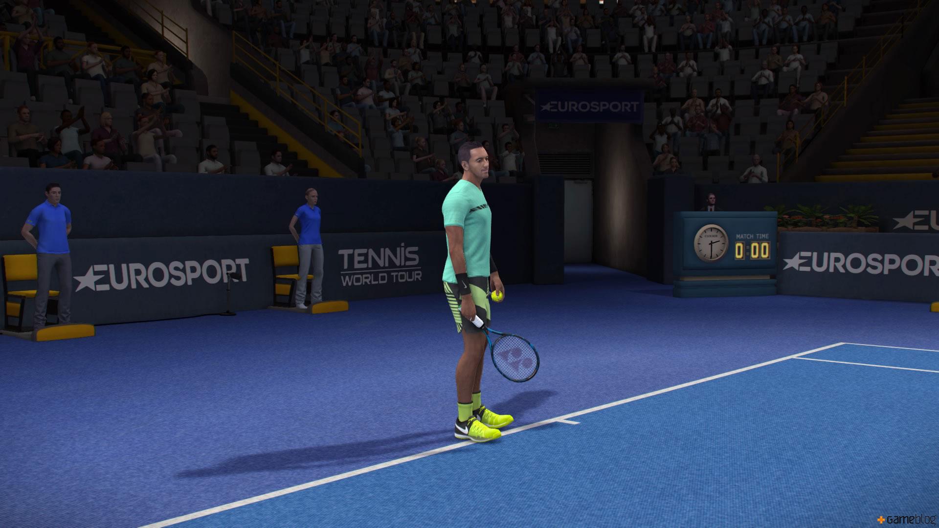 TennisWorldTour PS4 Test 009