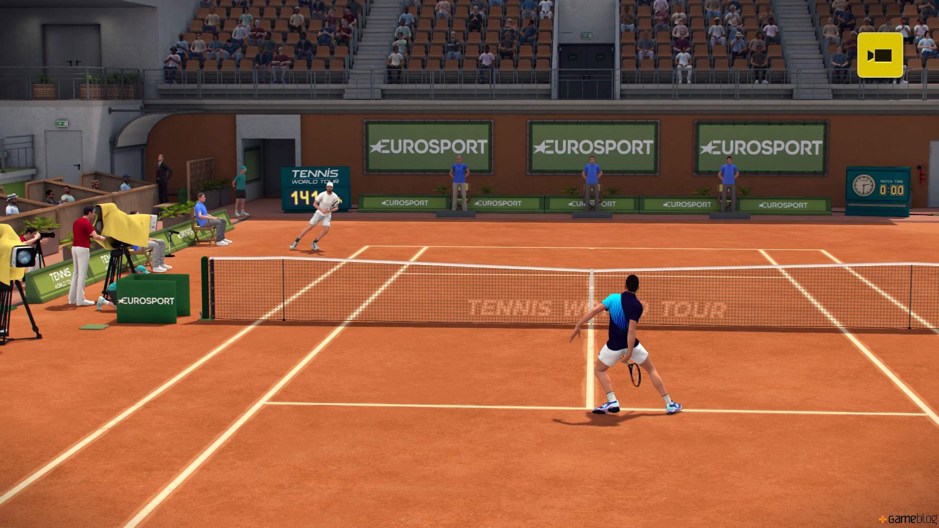 TennisWorldTour PS4 Test 012