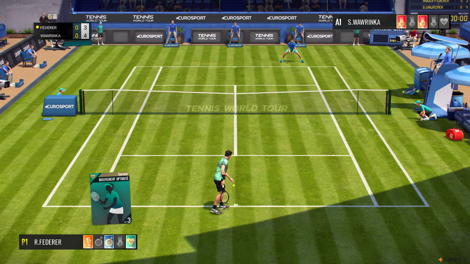 TennisWorldTour PS4 Test 013
