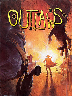 Outlaws PC Jaquette 001