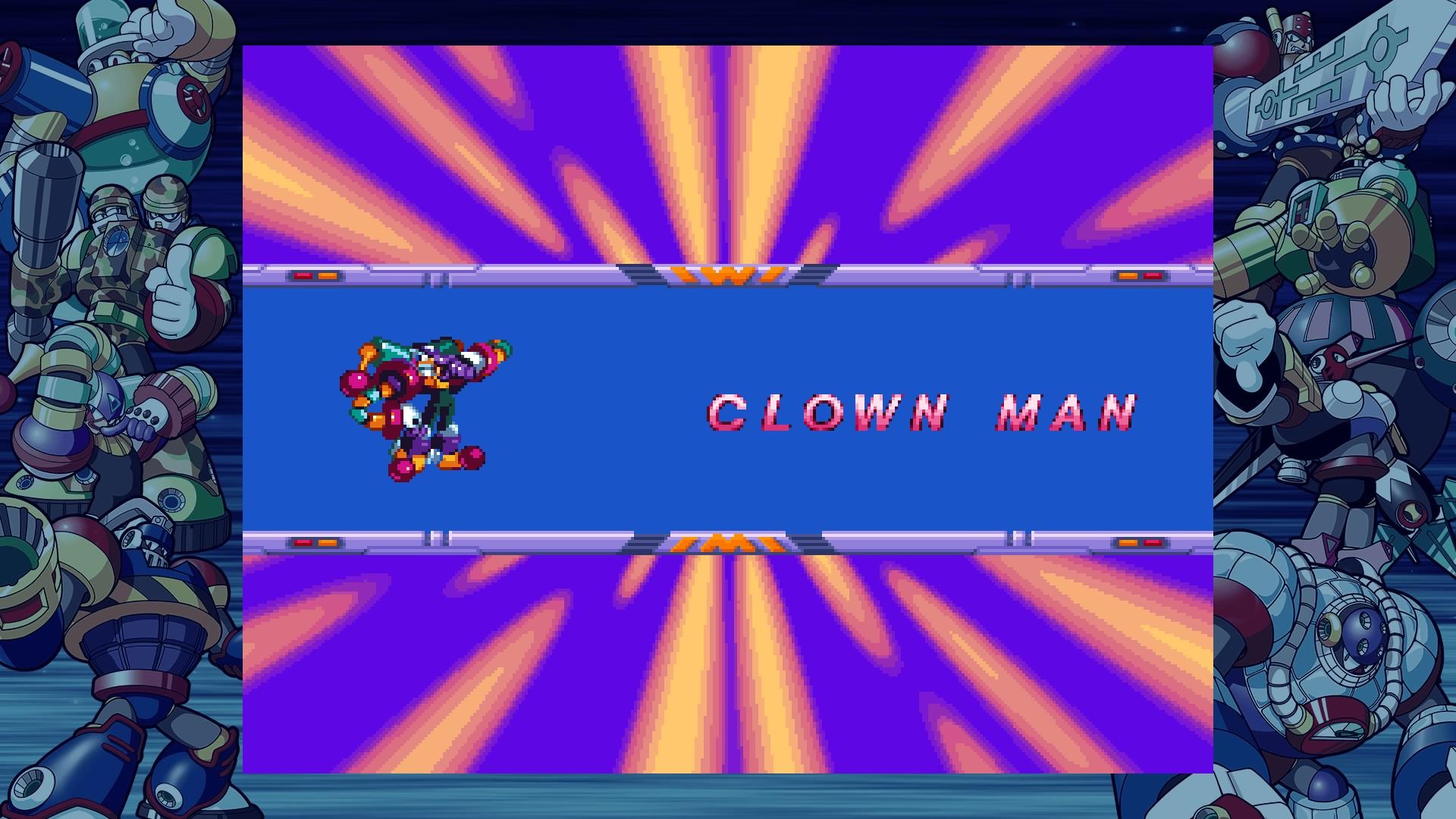 MegaManLegacyCollection2 PS4 Visuel 006