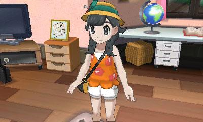 PokemonUltra-Lune 3DS Test 001