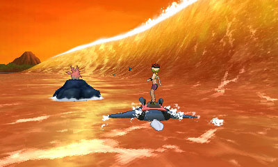 PokemonUltra-Lune 3DS Test 002