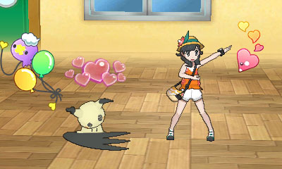 PokemonUltra-Lune 3DS Test 006