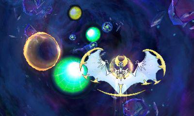 PokemonUltra-Lune 3DS Test 010