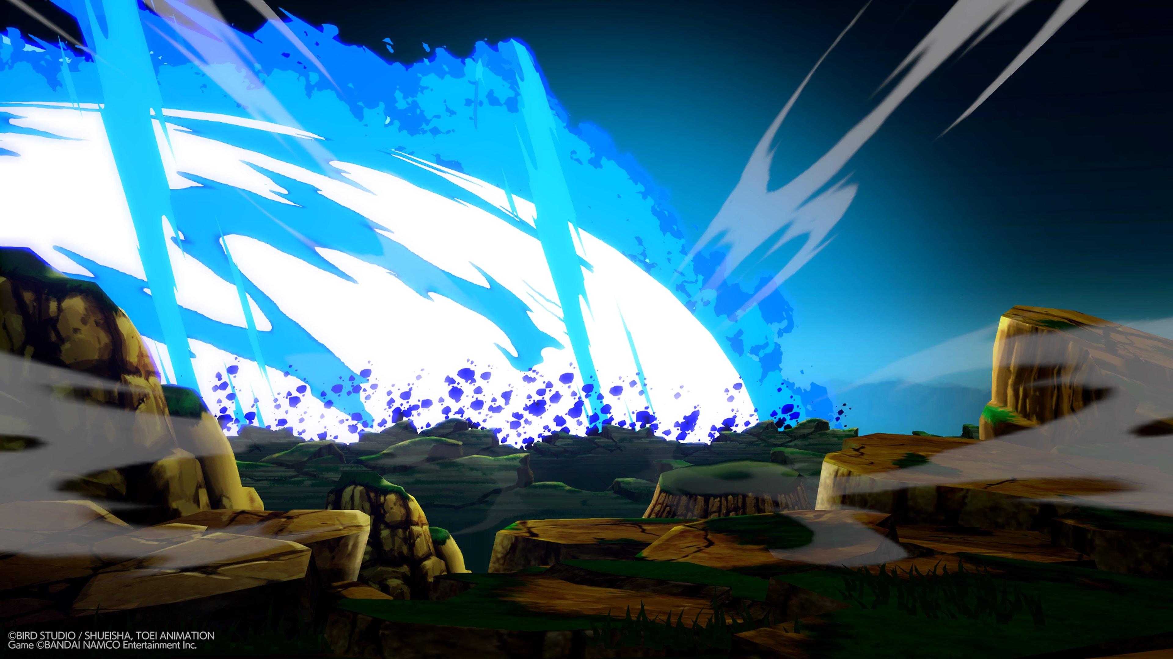 DragonBallFighterZ PS4 Test 012