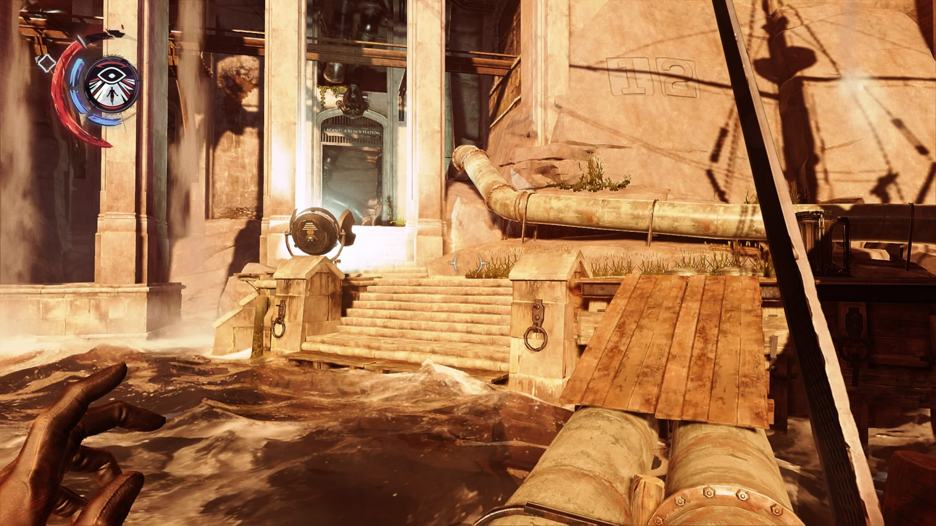 Dishonored-Lamortdel-Outsider PS4 Test 006