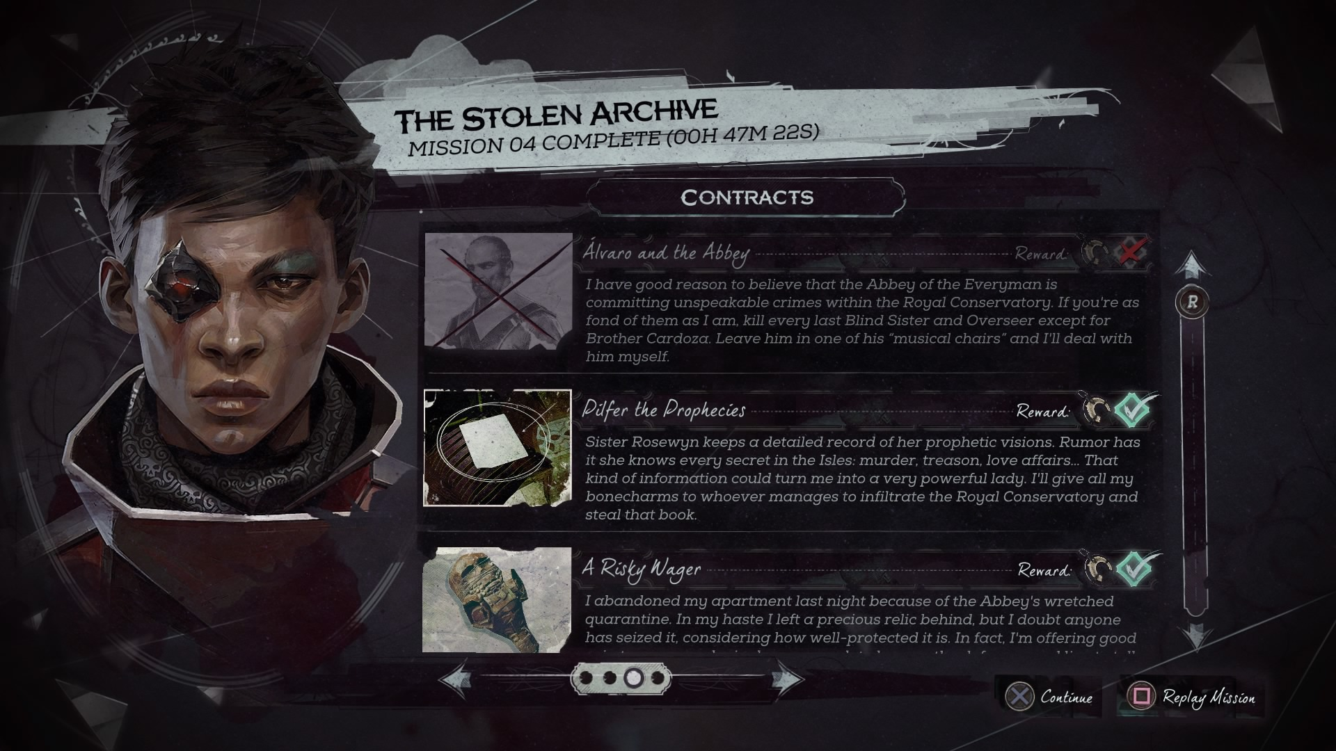 Dishonored-Lamortdel-Outsider PS4 Test 018