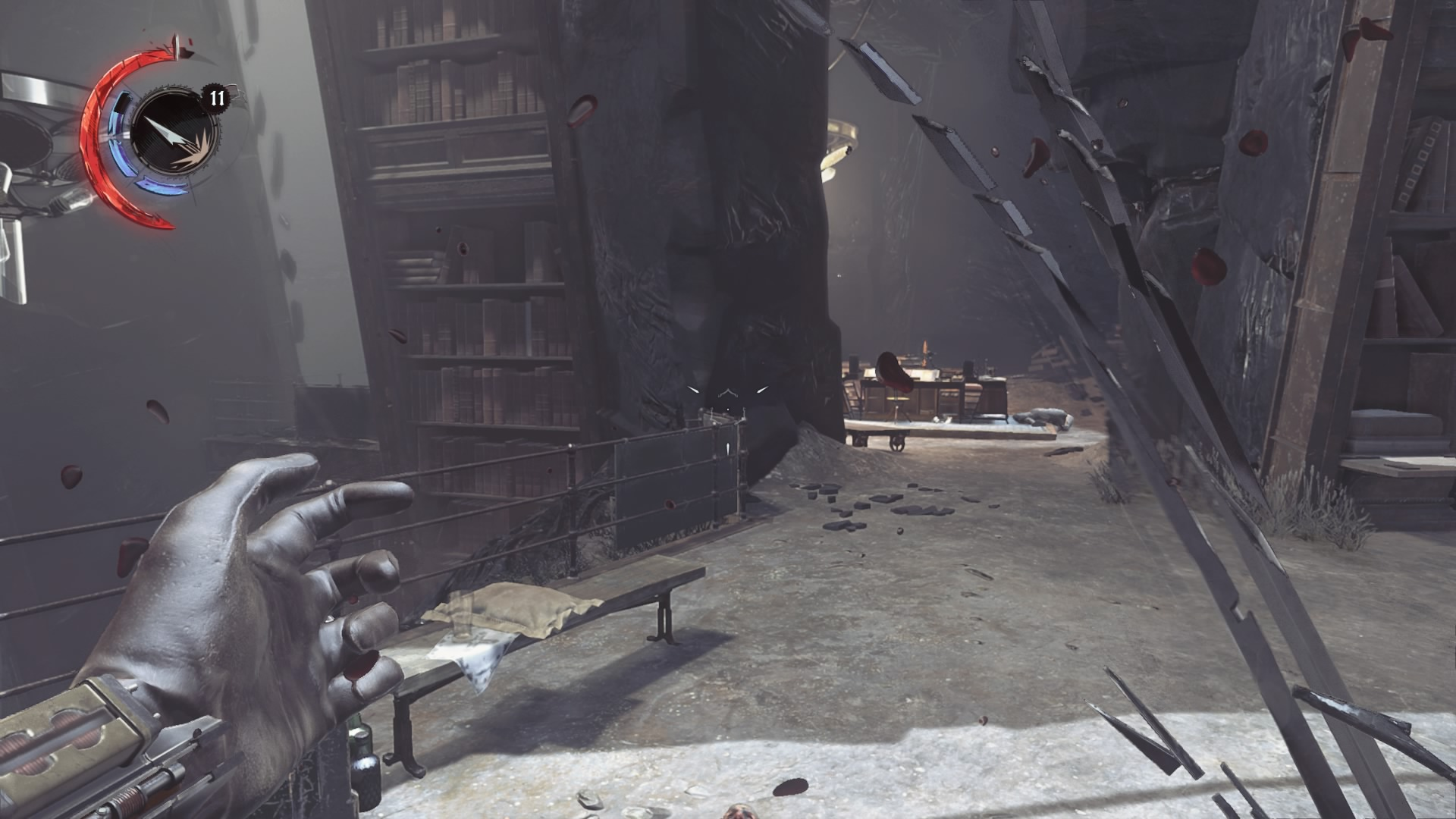 Dishonored-Lamortdel-Outsider PS4 Test 020