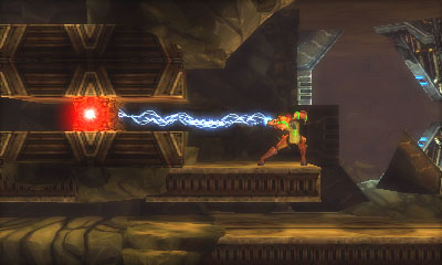 Metroid-SamusReturns 3DS Test 001