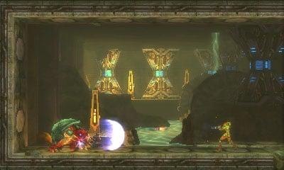 Metroid-SamusReturns 3DS Test 005