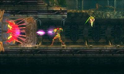 Metroid-SamusReturns 3DS Test 009