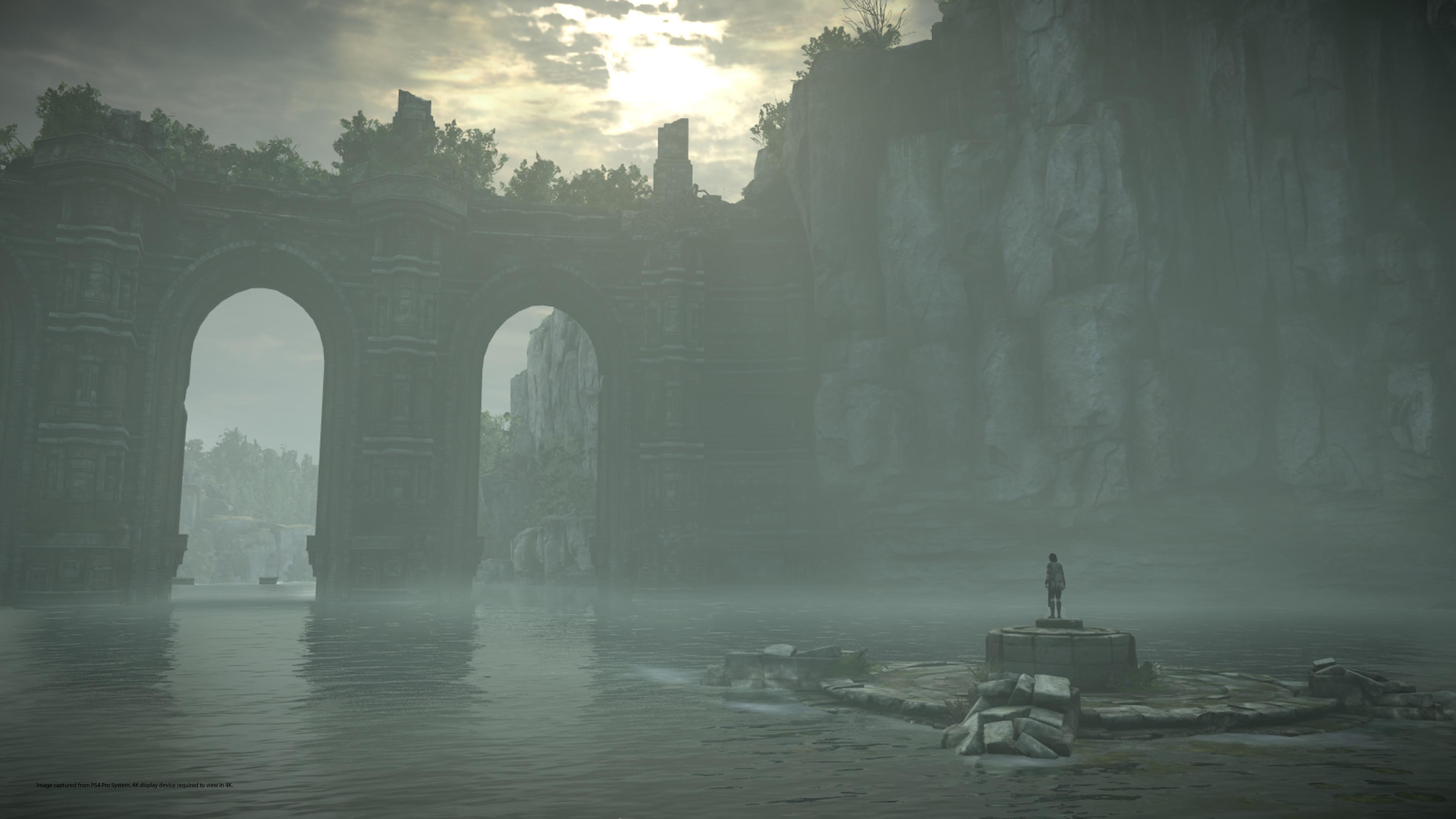 ShadowoftheColossus PS4 Editeur 003