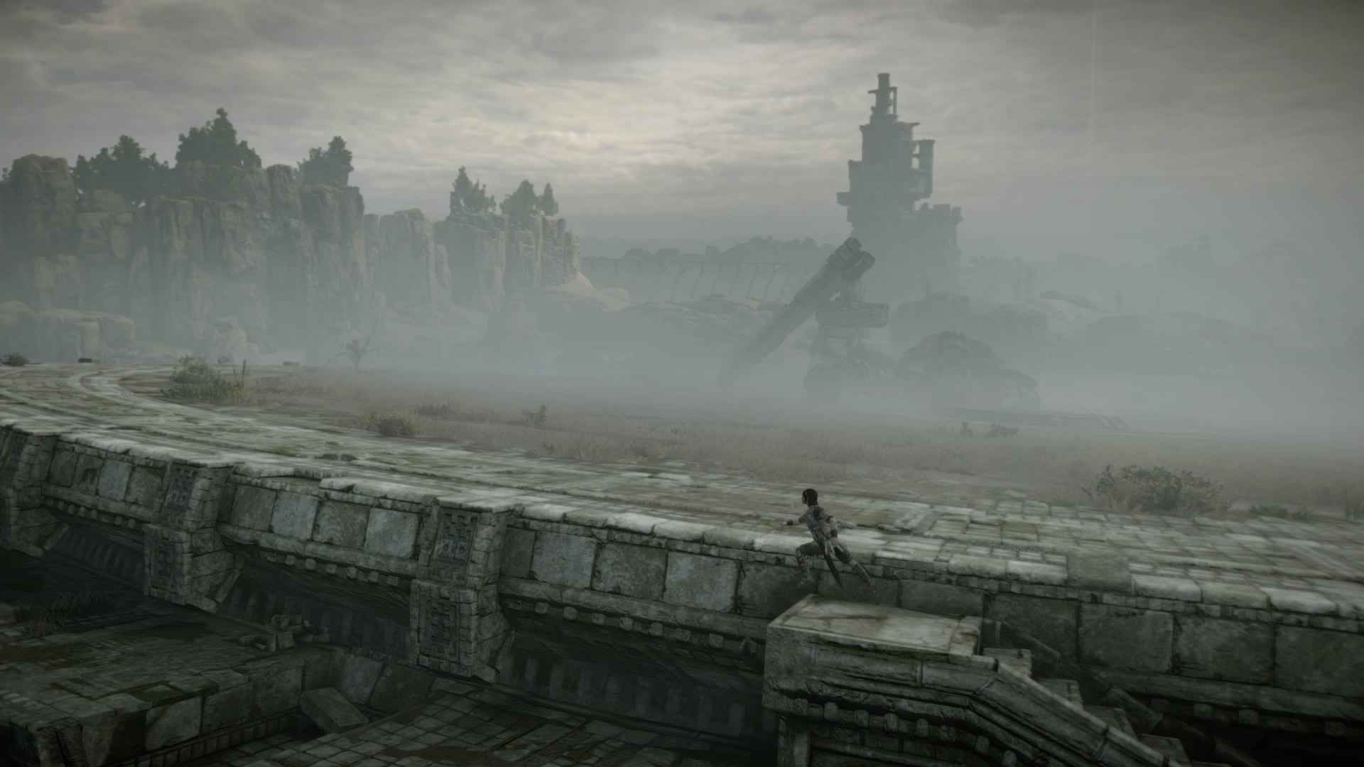 ShadowoftheColossus PS4 Test 019