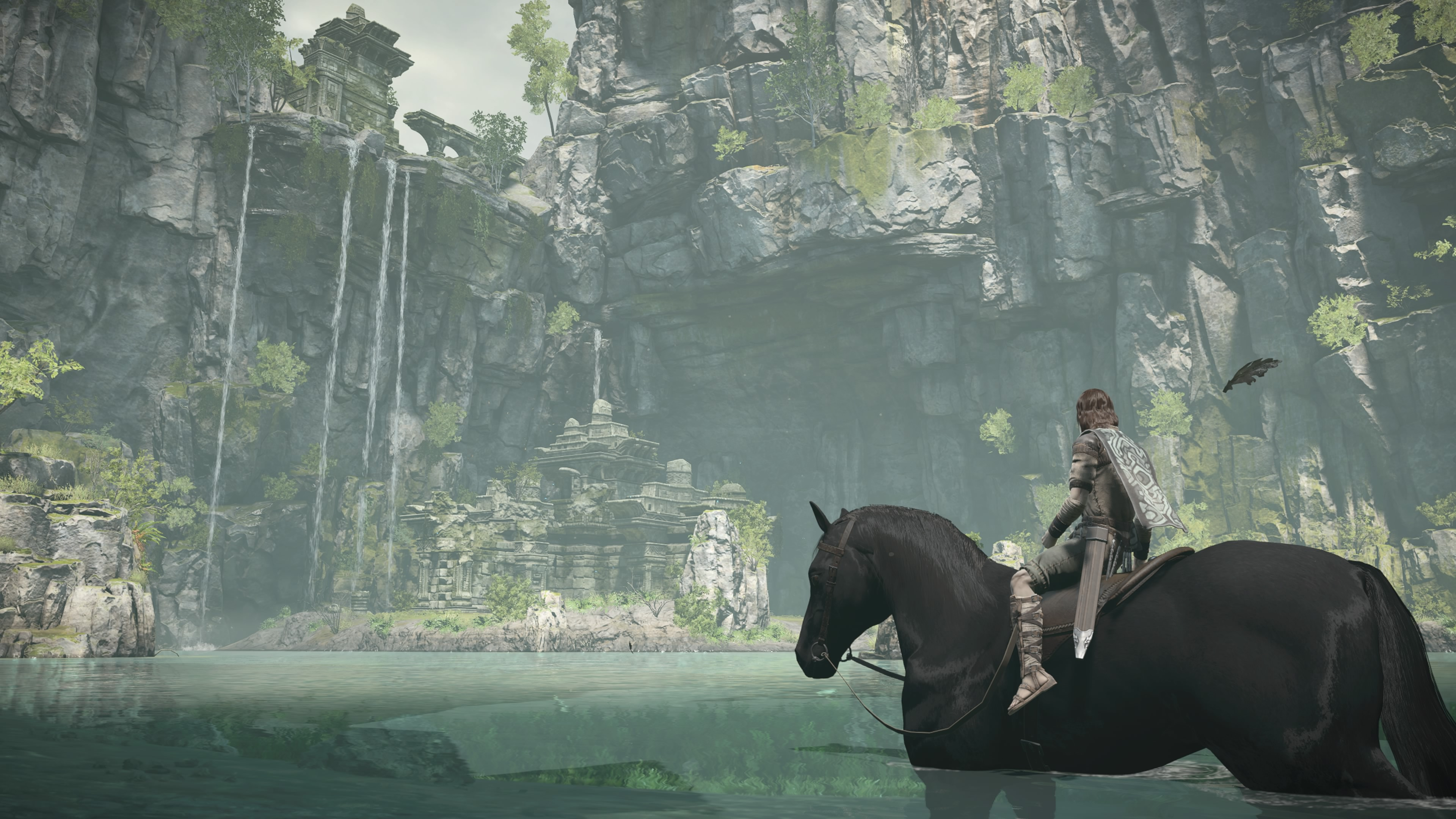 ShadowoftheColossus PS4 Test 022