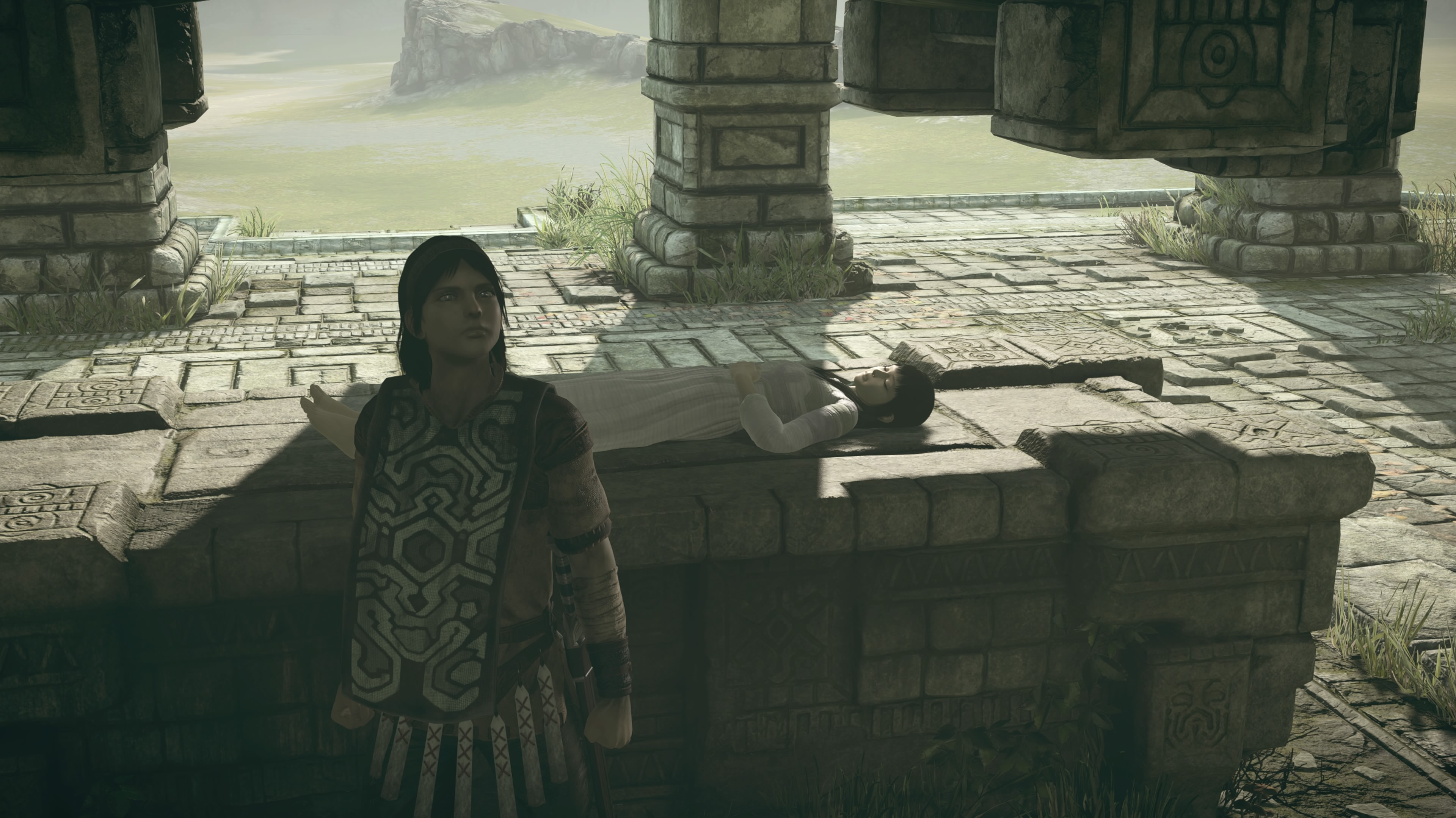 ShadowoftheColossus PS4 Test 023
