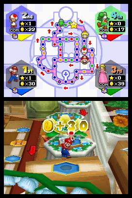 MarioPartyDS DS editer 005