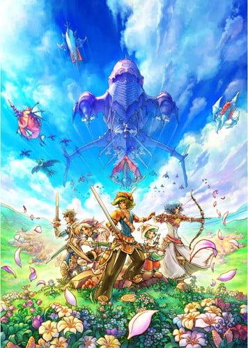 Heroesofmana DS visuel 001