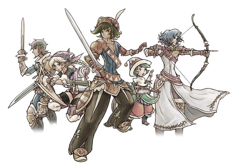 Heroesofmana DS visuel 002