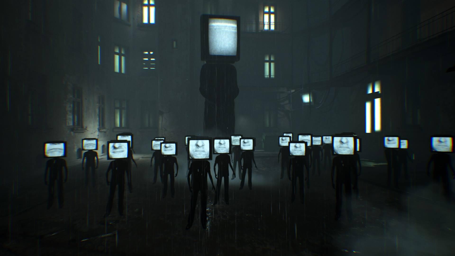Observer PS4 Test 005