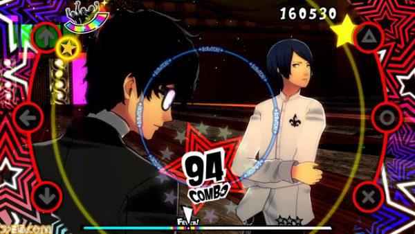 Persona5DancingStarNight PS4 News 004