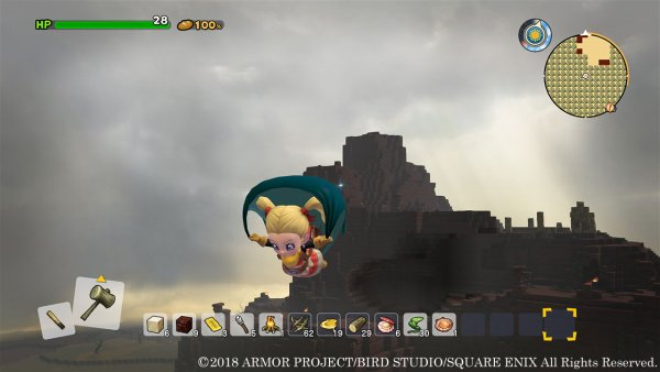 DragonQuestBuilders2 Switch News 011