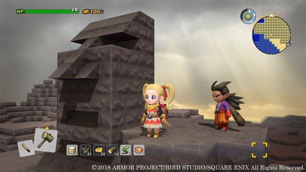 DragonQuestBuilders2 Switch News 013
