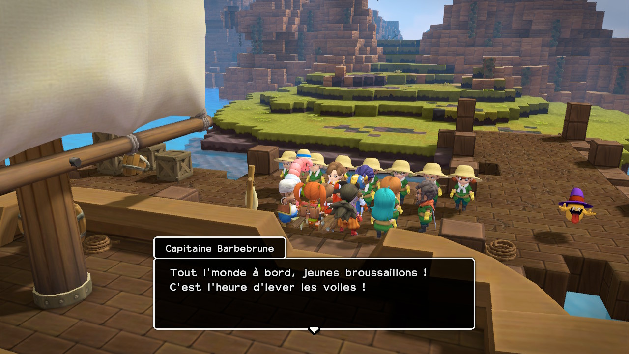 DragonQuestBuilders2 Switch Test 018