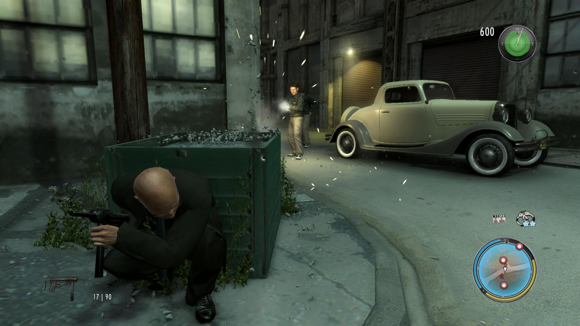 MafiaII DLC Multi Edit003
